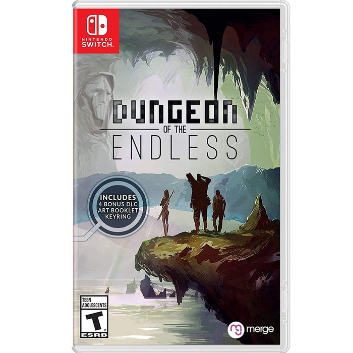 Nintendo Switch Dungeon of the Endless (US)