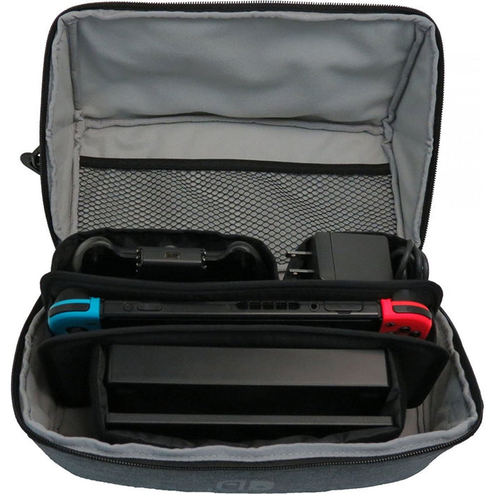 HORI All-in-One Cross-Back Bag (NSW-123)