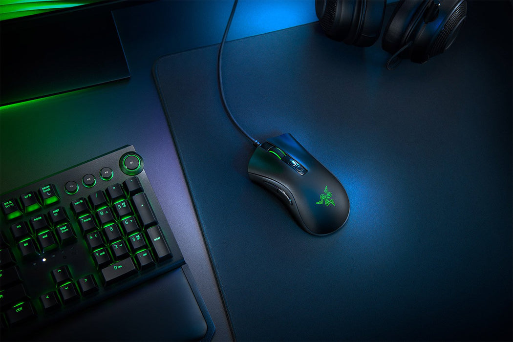 Razer Deathadder V2 Wired Gaming Mouse