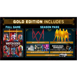 PS4 Watch Dogs Legion Gold Edition (R3) [PRE-ORDER]