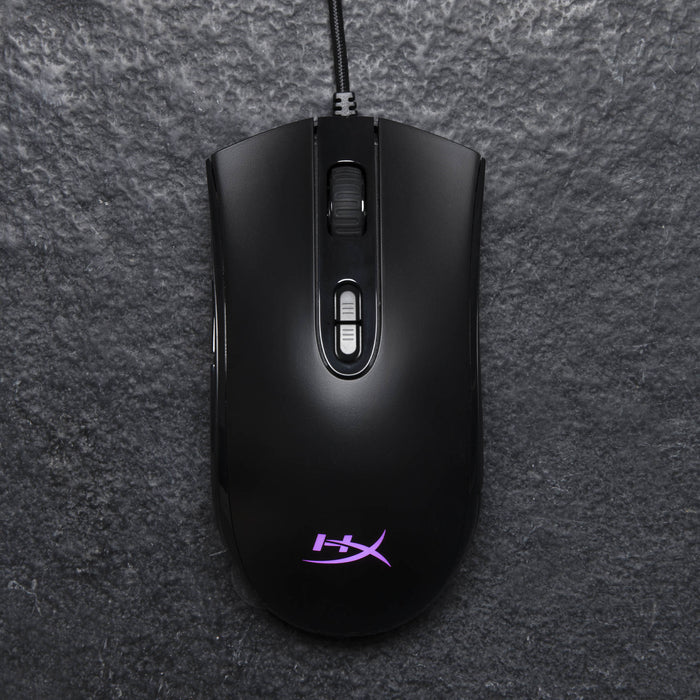 HyperX Pulsefire Core RGB Gaming Mouse