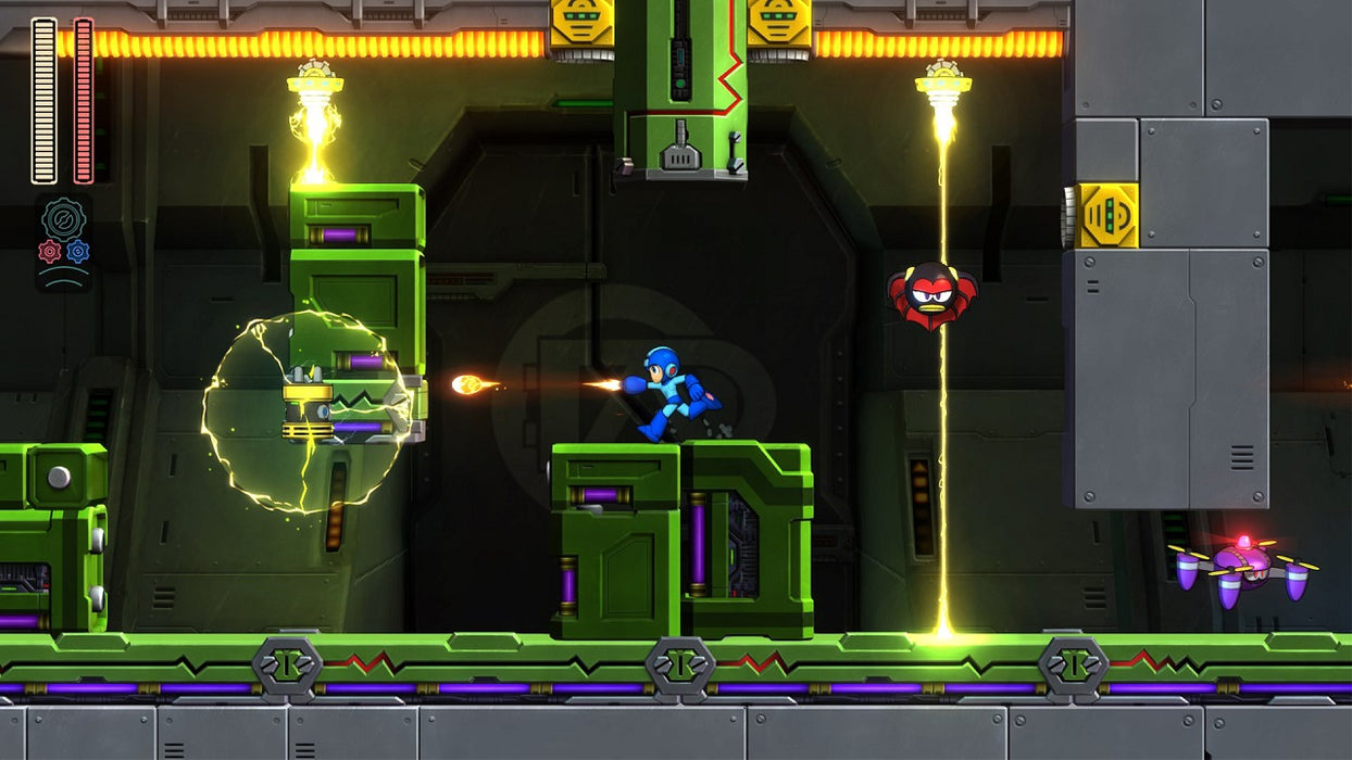 Nintendo Switch Mega Man 11 (US)