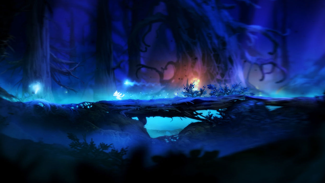 Nintendo Switch Ori and the Blind Forest Definitive Edition (US)