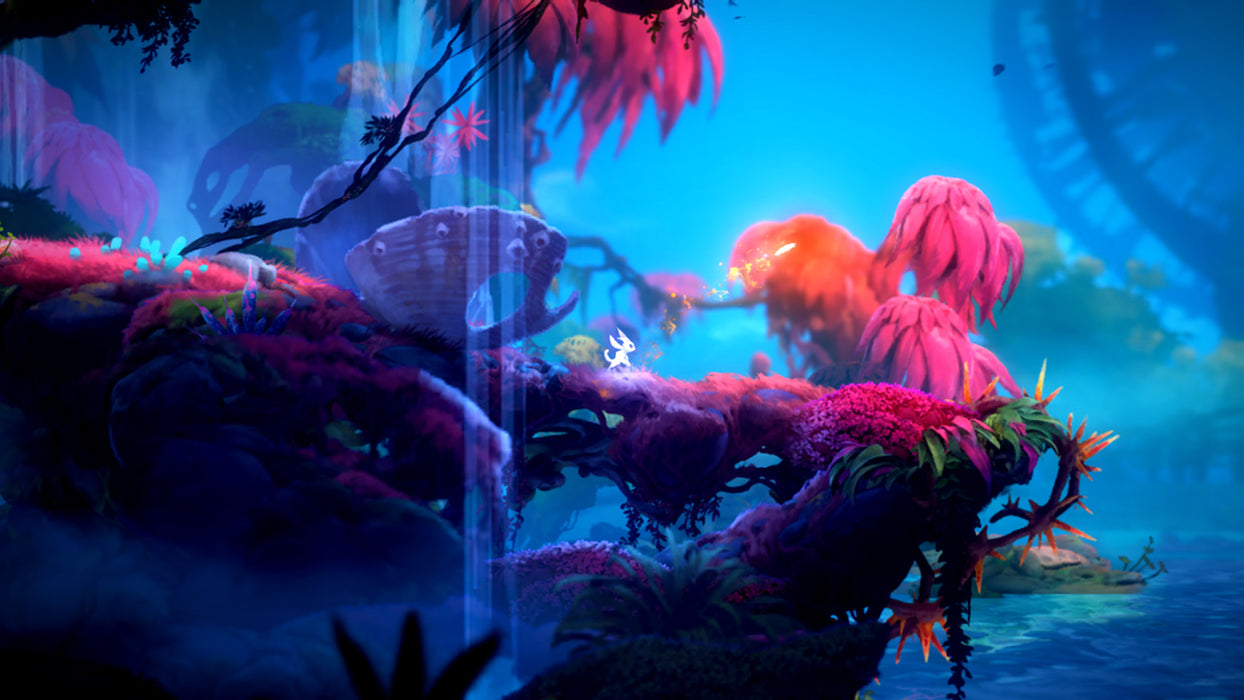 Nintendo Switch Ori and the Will of the Wisps (US)