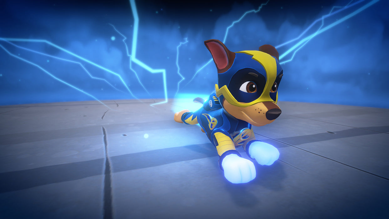 PS4 Paw Patrol Mighty Pups (R2)