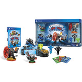 PS4 SKYLANDERS Trap Team Dark Ed. Starter Pack (R1)