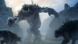 PS4 Hits Middle-Earth™: Shadow of Mordor™ (R3)