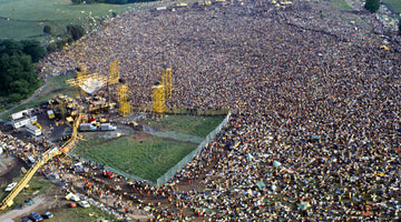 This is Why Woodstock Still Matters