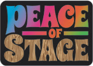 Peace of Stage Logo