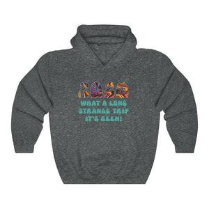 2020  LONG STRANGE TRIP Unisex  Hooded Sweatshirt
