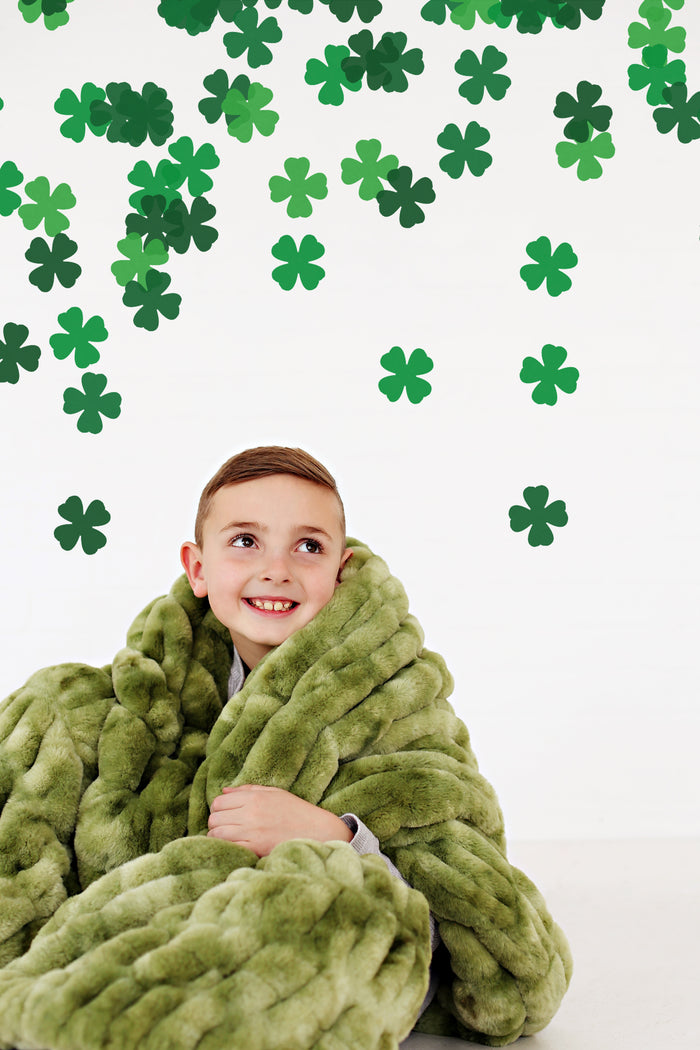 6 Blankets You Need For St. Patrick's Day 🍀 To Stay Pinch-Free