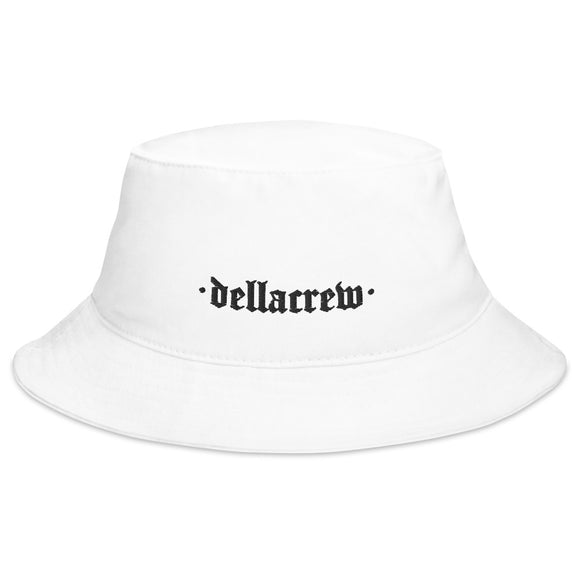 Bucket Hat (White) SALE