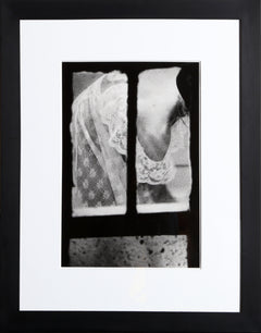 Merry Alpern, #29 from the Dirty Windows Series Black and White - RoGallery