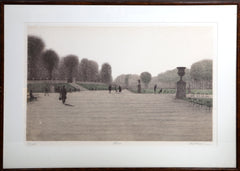 Harold Altman, Urns Lithograph - RoGallery