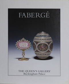 Fabergé, The Queens Gallery Poster - RoGallery