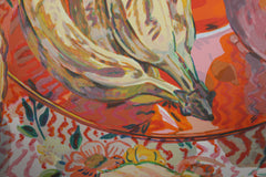 Janet Fish, Still Life with Tropical Fruits Screenprint - RoGallery