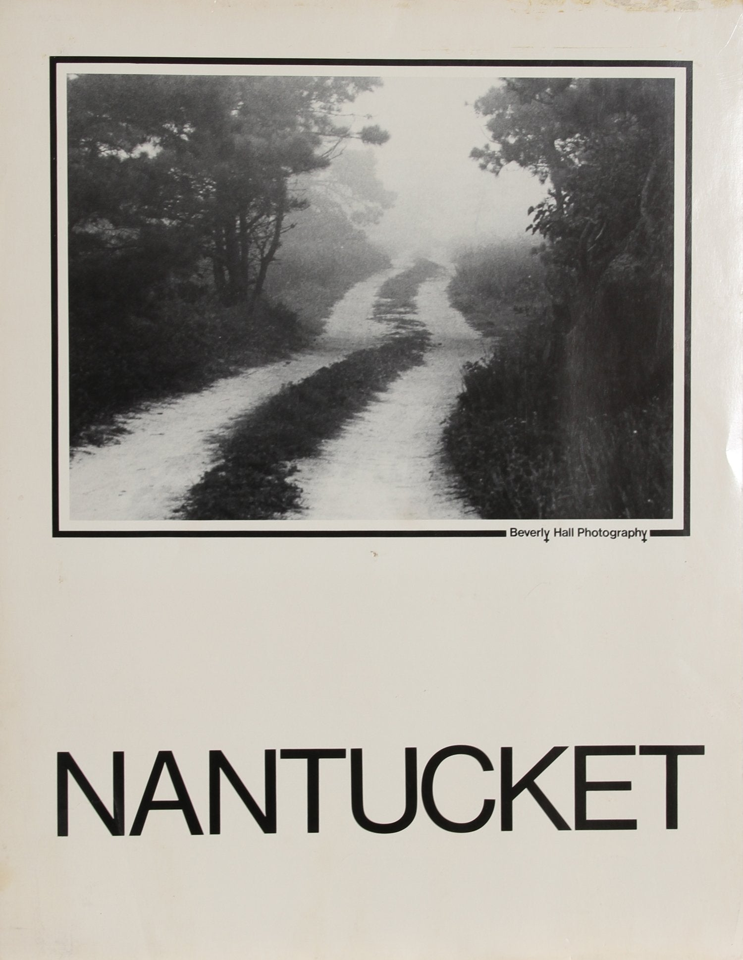 Beverly Hall, Nantucket Poster - RoGallery