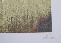Vic Herman, Heritage Lithograph - RoGallery