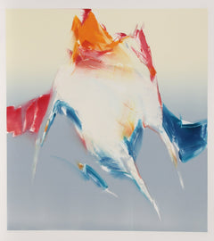 Jean Richardson, Untitled - I Etching - RoGallery