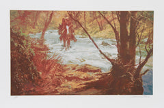 Shannon Stirnweis, Coming Home with His Bride Lithograph - RoGallery