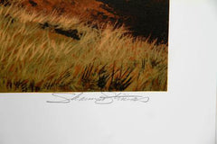 Shannon Stirnweis, First Encounter Lithograph - RoGallery