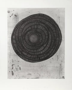 Terry Winters, Album 1 (Variant) Etching - RoGallery
