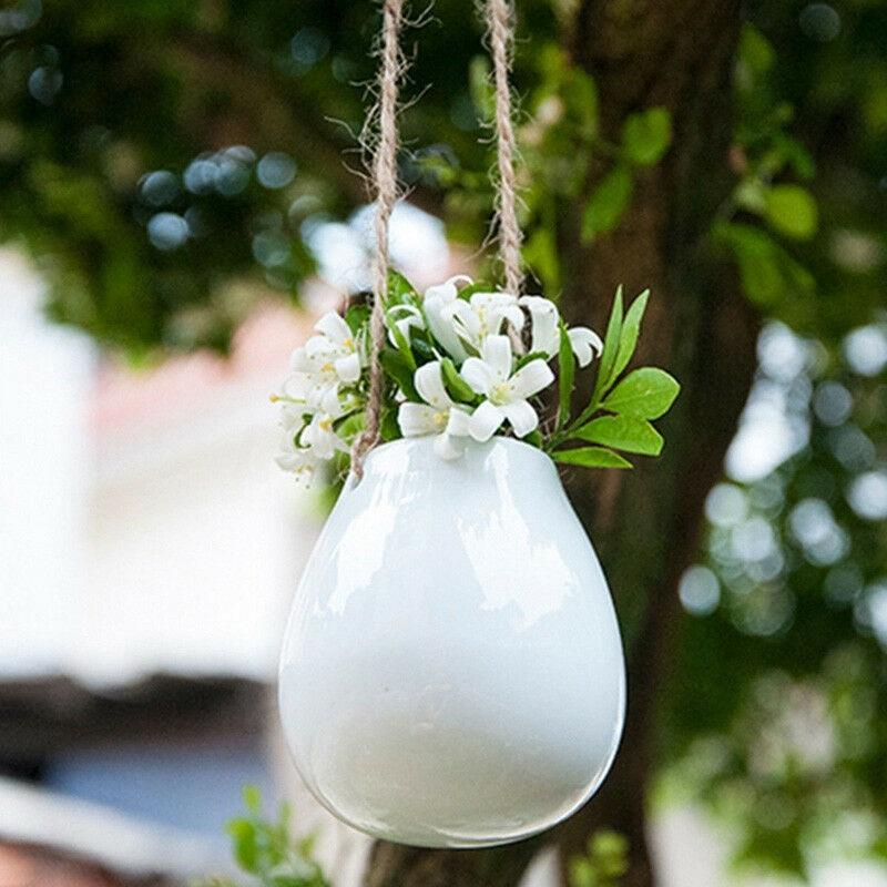 Mini Hanging Planter