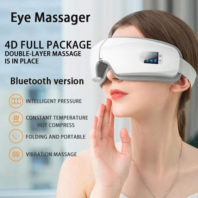 Eye Massager