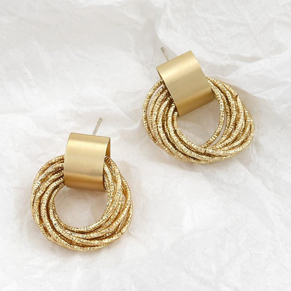 Chesah Earrings
