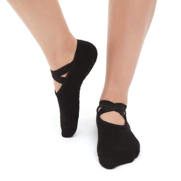 Pilates Socks