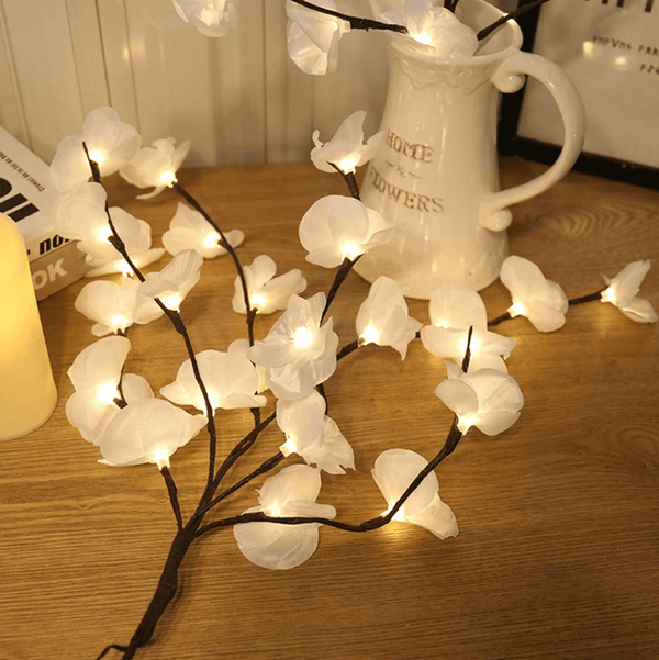 Orchid Branch Light