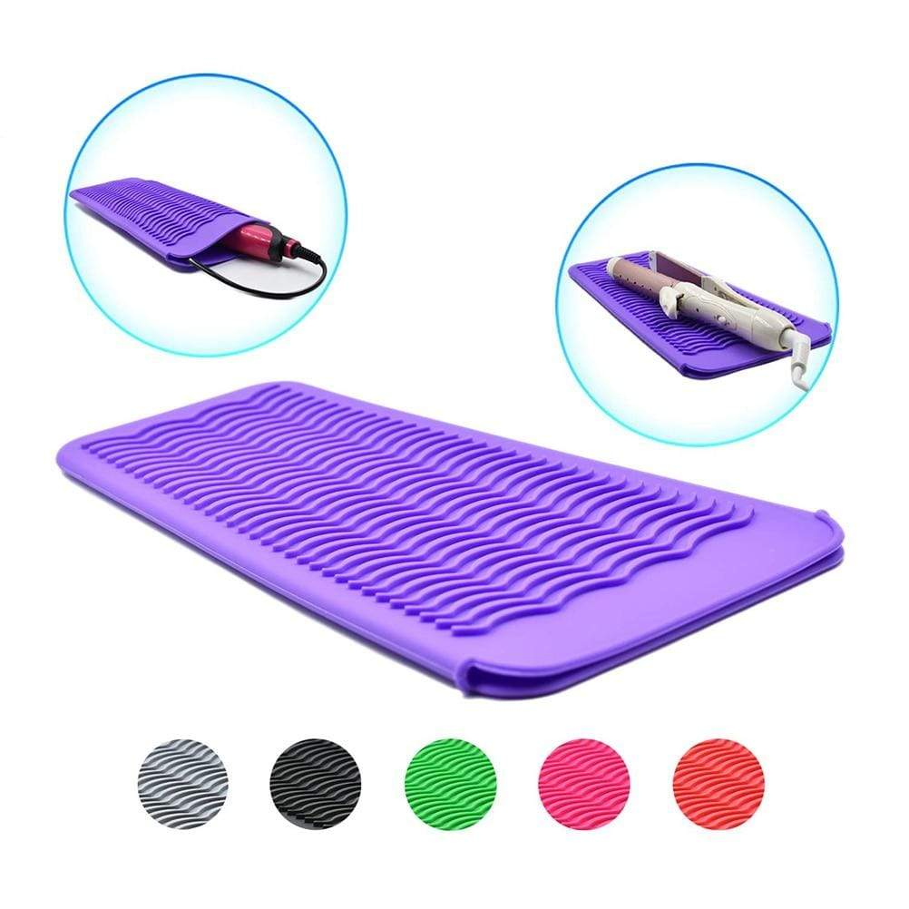 Silicone Heat Resistant Travel Bag