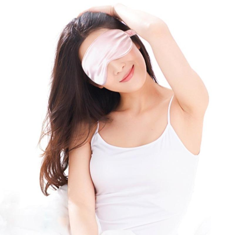 Pure Silk Eye Mask