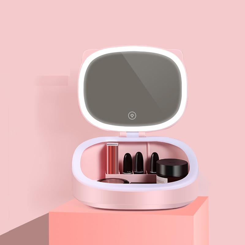 Mirror Makeup Kit