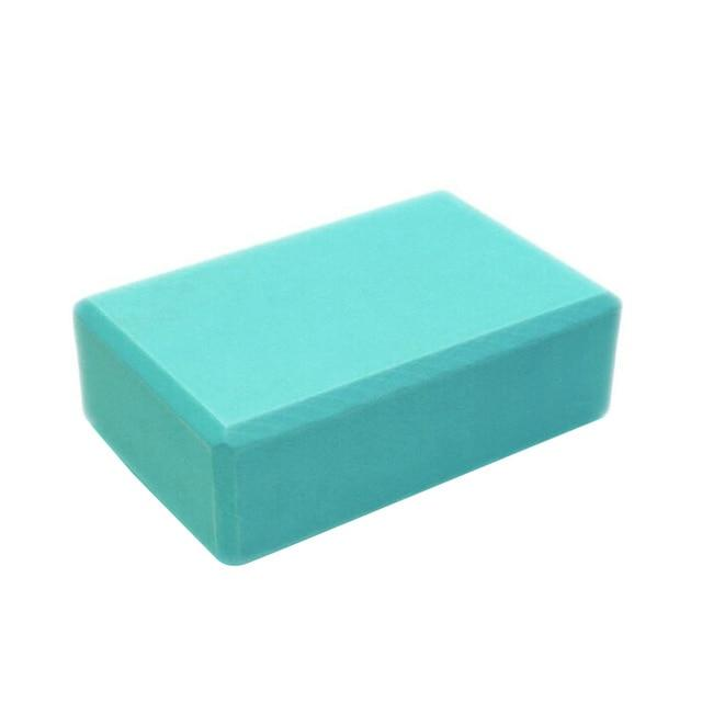 Foam Yoga Block