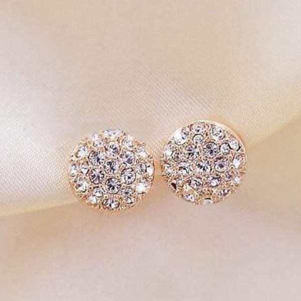 Nova Stud Earrings