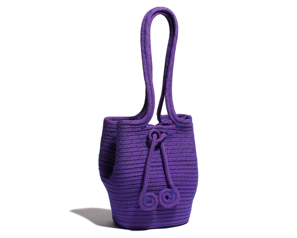Minima Bag - Purple