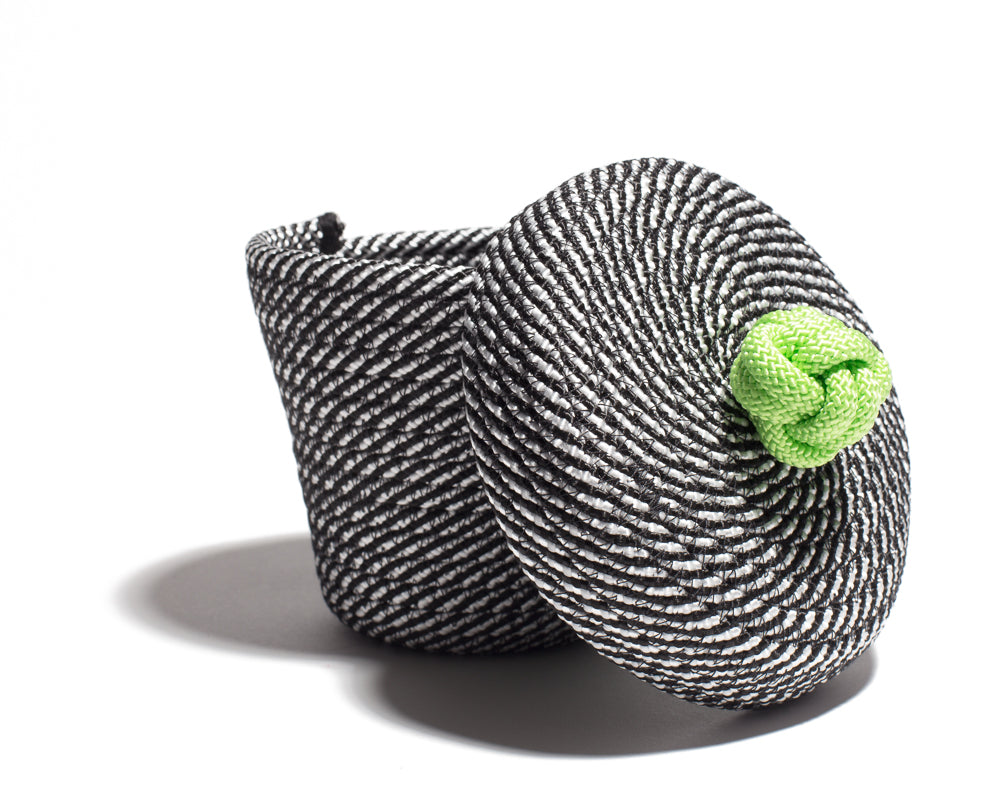 Bon Bon Mini Basket - Stripe