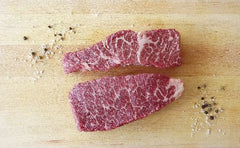 CENTER CUT BONELESS CHUCK (DENVER STEAK) - $15/lb