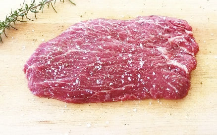 FLAT IRON - $19/lb - Call For Availability