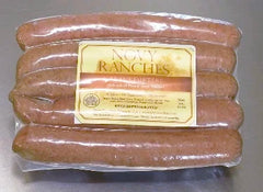 Beef Franks 12 oz. - $9/pkg - Out of Stock