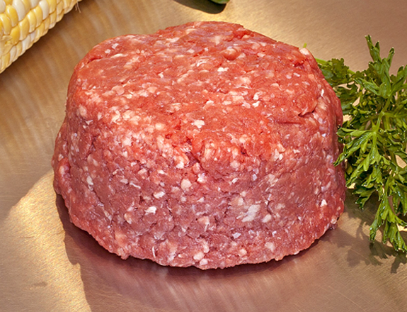 SHIPPED ITEM - GROUND BEEF - 80/20 - 20 LBS for $140 ($160 with shipping)