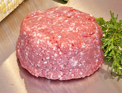 GROUND BEEF - 80/20 - 36 LBS for $200 ($288 value)