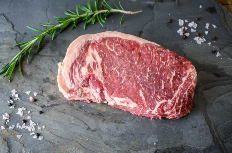 NEW YORK, TRADITIONAL CUT - $24/lb - SOLD OUT