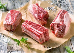 SHORT RIBS - $11/lb - Limited Availability