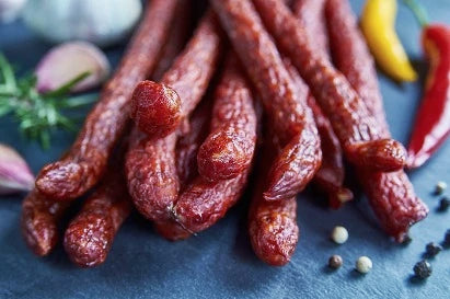 PEPPERONI STICKS 12 oz. - $13/pkg