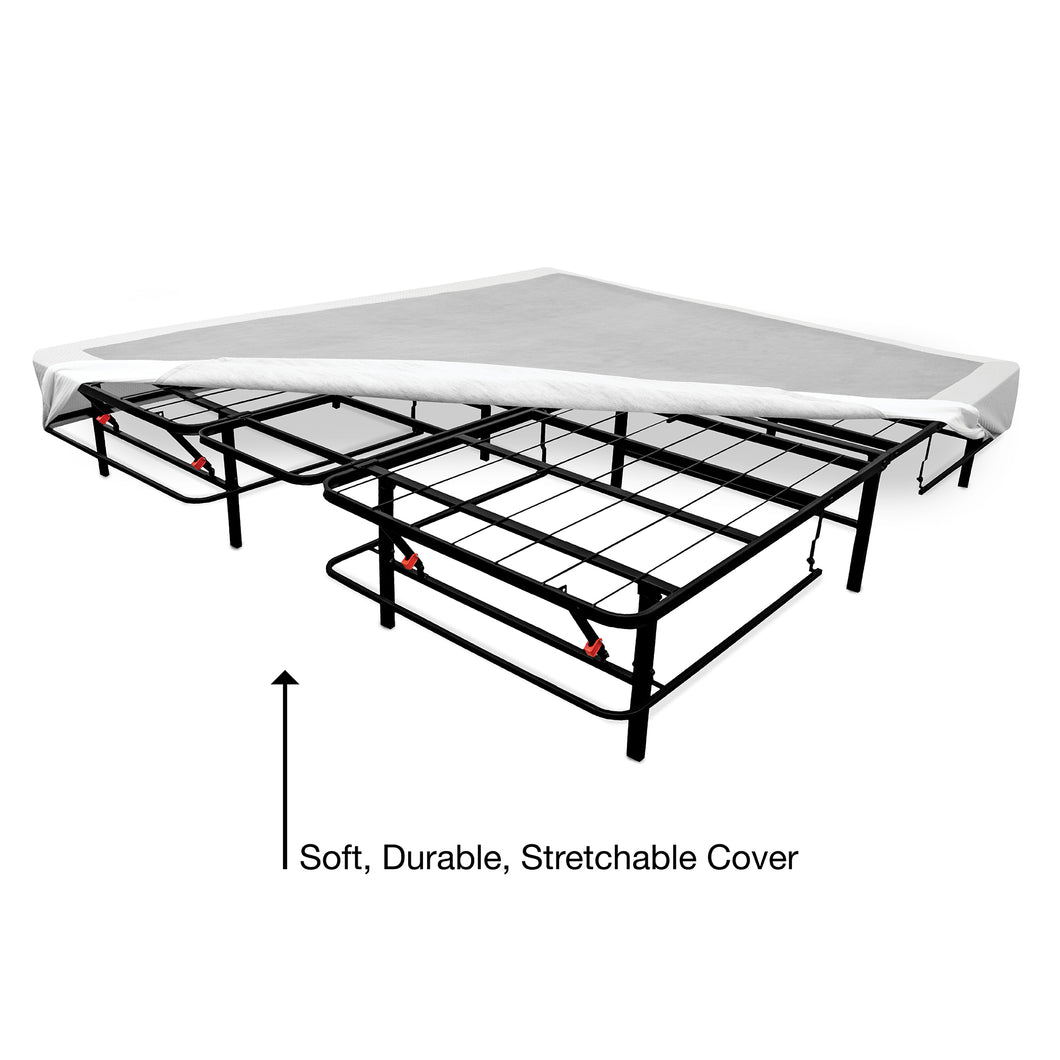 1Base Steel Mattress Foundation
