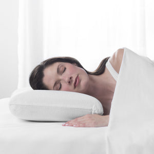 Classic Memory Foam Bed Pillow