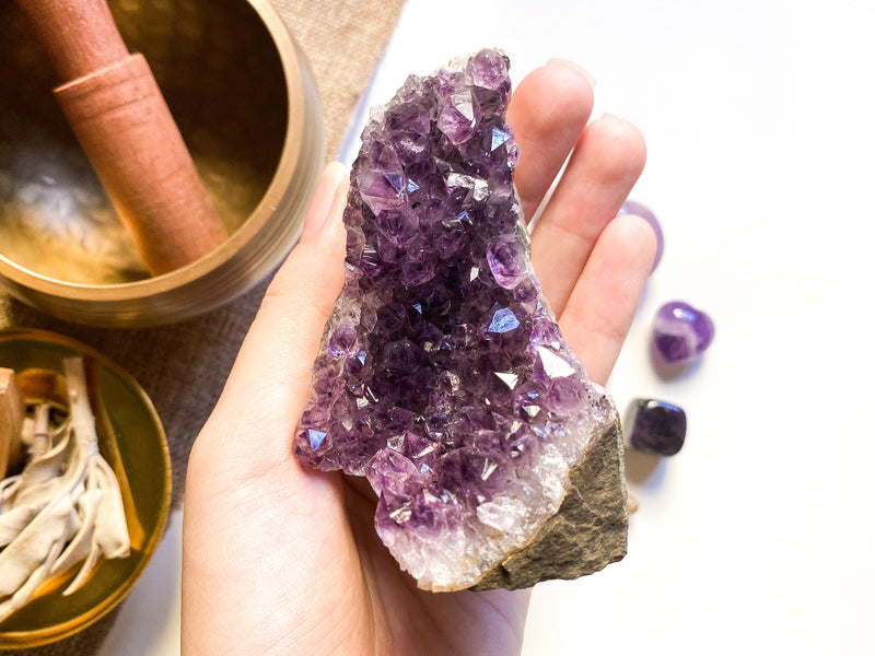 About Amethyst
