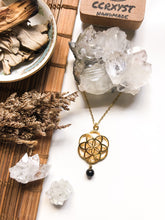 Load image into Gallery viewer, Seed of Life Necklace